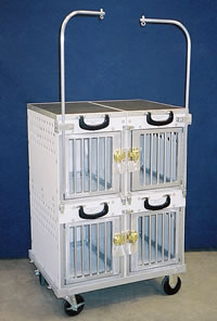 Small Dog Crates Targets
